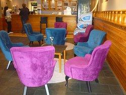 Adlon lounge