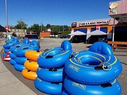 ORKA - Outdoor Recreation and Kayak Adventures