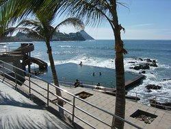 Love this Ocean pool