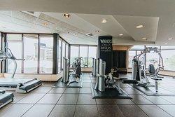 Centennial Spokane GW Fitness