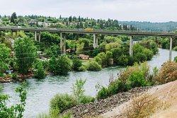 Centennial Spokane GW Destination