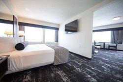 Centennial Spokane GW Rooms
