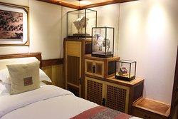Terra Cotta Zimmer