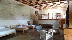 loft atypique 70 m2