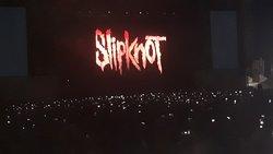 Concerto degli Slipknot 2019