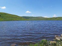 Lac de Saint-Alyre