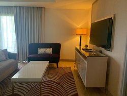 Hotel yang luar biasa(: