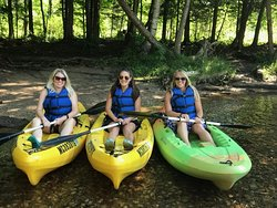 Boyne River Adventures