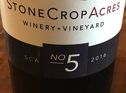 StoneCropAcres No. 5