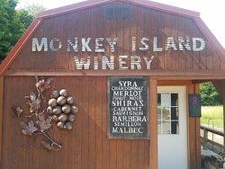 Monkey Island Trail & Hayrides