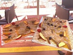 Seafood Luna Mare!
