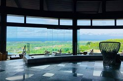 峇里島烏魯瓦圖萬麗酒店 峇里島與眾不同的山中美麗酒店