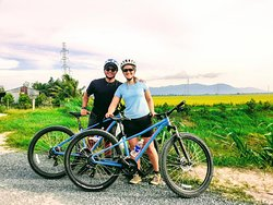 Vietnam Bike Tours