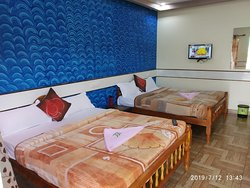 Comfortable & Relaxed Stay @ Midway Jungle Resort!!