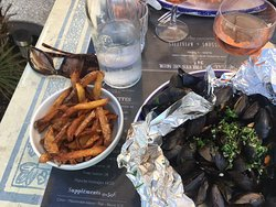 Perfect moules