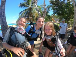 Aquatica Dive and Surf