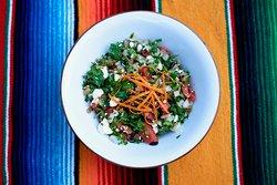 Gallo´s herb salad