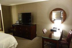 Превосходный отель, великолепный персонал