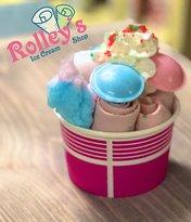 Rolley's Ice Cream