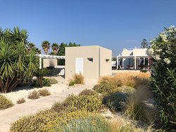 Gorgeous villa close to the beach