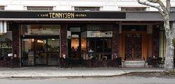 Cafe Tennyson