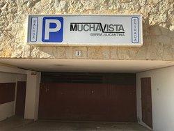 Parking exclusivo para clientes