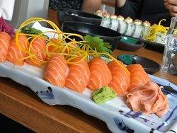 MGL Sushi