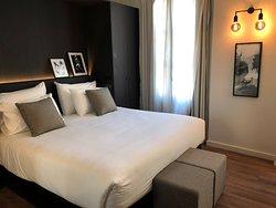 Muy recomendable!!! Un Excelente Hotel en el corazón de Barcelona