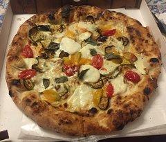 Pizza da asporto:approvata!