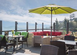 Panorama Cafe - Restaurant
