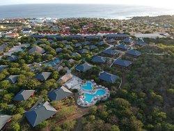 Overview Morena ECO Resort