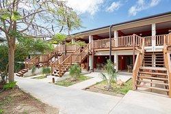 Apartments Morena ECO Resort