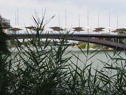 Puente del Cristo de la Expiracion