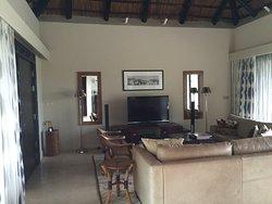 Serengeti national park Africa