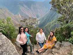 Excelente agencia de viajes en Peru