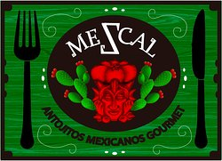 Logo Mezcal