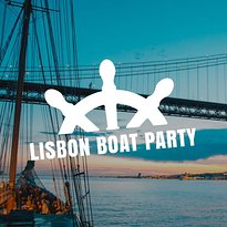 Lisbon Boat Party
