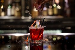 What's your favourite cocktail? Let our bartenders craft you a cocktail you won't forget. See you tonight at Ruth's.
