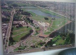 Autodromo de Buenos Aires