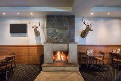 The Duke of Kent Hotel Restaurant
