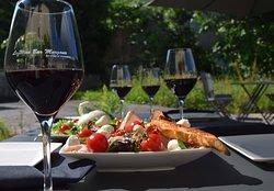 Restaurant Le Wine Bar Margaux