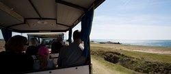 Le Petit Train de Quiberon