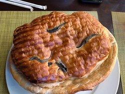 Best Pot Pie ever!