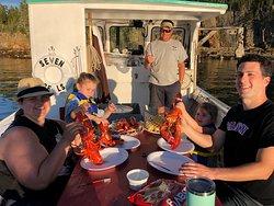 Acadia Lobster Cruise