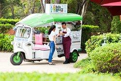 Sunday Brunch - Ice Cream Truck
