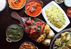 The Majestic Indian Bistro & Tandoor