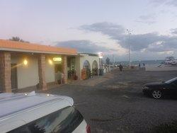 Shark Bay Awaits