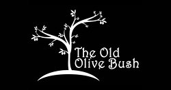 The Old Olive Bush