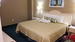 bedroom ..room 1727