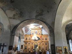 Церковь Иерусалимской Богоматери